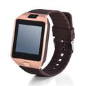 Смарт-часы Smarterra Chronos X розовое золото