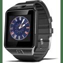 Смарт-часы Smarterra Chronos X черный