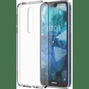 Чехол Nokia 71 Clear Case CC-170 8P00000031