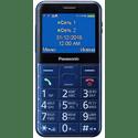 Сотовый телефон Panasonic TU150 синий