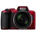 Фотоаппарат Nikon Coolpix B600 Red
