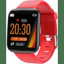 Смарт-часы Smarterra AURA красный