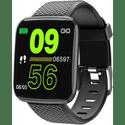 Смарт-часы Smarterra AURA черный