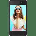 Смартфон ITEL A14  Elegant Black