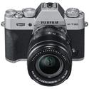 Фотоаппарат Fujifilm X-T30 Silver XF18-55mm F28-4 R LM OIS