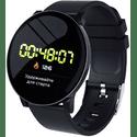 Смарт-часы Smarterra SmartLife UNO черный