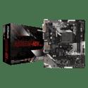 Материнская плата ASRock Socket-AM4 AB350M-HDV R40
