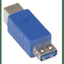 Переходник Flextron USB30 Af  Bf AU3-AFBF-01-P1
