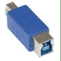 Переходник Flextron USB30 Bm  Bf AU3-BMBF-01-P1
