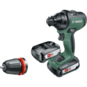 Шуруповерт Bosch AdvancedDrill 18 06039B5001