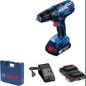 Шуруповерт Bosch Professional GSB 180-LI 06019F8323