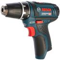 Шуруповерт Bosch Professional GSR 12V-15 0601868101
