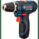 Шуруповерт Bosch Professional GSR 12V-15 0601868109