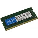 Модуль памяти Crucial SO-DIMM 4ГБ DDR4 SDRAM CT4G4SFS8266