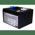 Аккумуляторный блок для ИБП APC RBC142