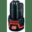 Аккумулятор Bosch GBA Professional 1600Z0002X