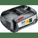 Аккумулятор Bosch PBA W-B 1600A005B0