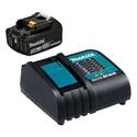 Аккумулятор Makita BL1830B 191A23-6