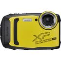 Фотоаппарат Fujifilm FinePix XP140 Yellow
