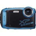 Фотоаппарат Fujifilm FinePix XP140 Blue