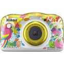 Фотоаппарат Nikon Coolpix W150 Yellow