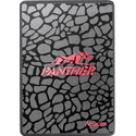 Накопитель SSD Apacer 256ГБ Panther AS350 95DB2A0P100C