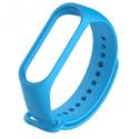 Ремешок Xiaomi Mi Band 34 Strap Blue