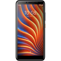 Смартфон HTC Wildfire E черный