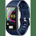 Фитнес-браслет Smarterra FitMaster Pulsar синий