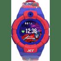 Детские часы Jet Kid Optimus Prime синийкрасный