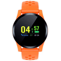 Смарт-часы Smarterra SmartLife ZEN оранжевый