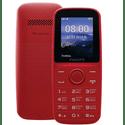 Сотовый телефон Philips E109 Xenium красный