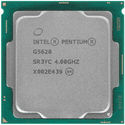 Процессор Intel Pentium G5620
