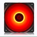 Вентилятор для корпуса DeepCool RF120R Red