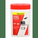 Салфетки Silwerhof 671203 для мобильных устройств малая туба