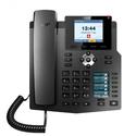 Телефон Fanvil X4G черный