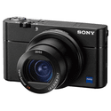 Фотоаппарат Sony Cyber-shot DSC-RX100M5A Black