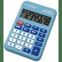 Калькулятор Citizen Cool4School LC-110NRBL