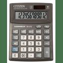 Калькулятор Citizen SD-212CMB1201BK черный 12-разр