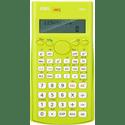 Калькулятор Deli E1710AGRN зеленый 102-разр
