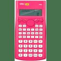 Калькулятор Deli E1710ARED красный 102-разр