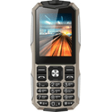 Сотовый телефон Vertex K213 sandsilver