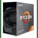 Процессор AMD Ryzen 3 3100 BOX