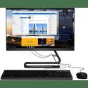 Моноблок Lenovo IdeaCentre 3 22ADA05 F0EX0002RK