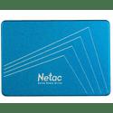 Накопитель SSD Netac 128ГБ N600S NT01N600S-128G-S3X