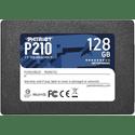 Накопитель SSD Patriot 128ГБ P210 P210S128G25