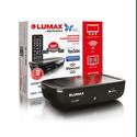 Ресивер DVB-T2 Lumax DV-1110HD