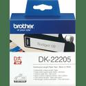 Картридж Brother DK22205