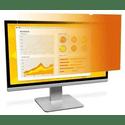 Аксессуар 3M Пленка защиты информации для монитора GF215W9B 7100095965 215 золотистый