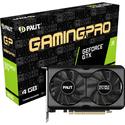 Видеокарта Palit 4096МБ GeForce GTX 1650 GP NE6165001BG1-1175A